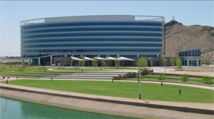 CBRE Arranges 37K SF Lease at Hayden Ferry Lakeside for Viking