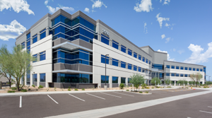 Metro Commercial and USAA Real Estate Announce Sale of Phoenix Office Building