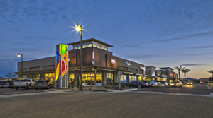 Sunbelt Investment Holdings acquires Queen Creek shopping center to further investment in Metro Phoenix