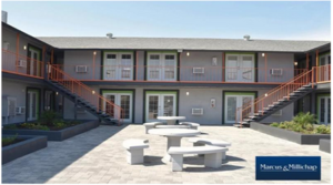 Marcus & Millichap Sells Phoenix Multifamily for $1.75 Million