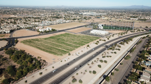 Cushman & Wakefield Sells 13.7 Acres in Southeast Valley