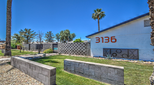 CBRE Completes Four Phoenix Area Multifamily Transactions Totaling $9 Million in Sales
