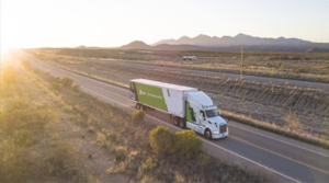 Self-driving Truck Company TuSimple Expanding facilities and 500 new jobs in Tucson