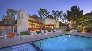 California Investor Purchases Chandler Apartments for $74 Million