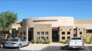 California Investor purchases Tucson Medical Building for $2.7 Million