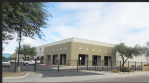 Glen Una Buys Investment Property at Tucson International Gateway for $16.42 Million