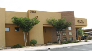 La Cholla Corporate Center Sales Total $1.75 Million