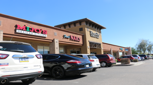Montana Investor Purchases Anthem Retail Center