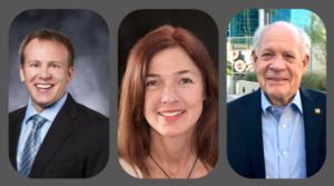 Trio of Arizona commercial real estate professionals earns prestigious CCIM designation at global event in Chicago