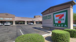 Infill Camelback Corridor Shops Trades at $466 per Square Foot