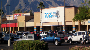 DSW Acquires Campbell Plaza Shopping Center in Tucson for $33 Million