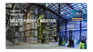 Investors Paying Top Dollar for Phoenix Industrial Properties