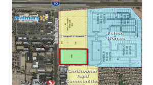 Washington Developer Buys Goodyear Land for Multifamily Project
