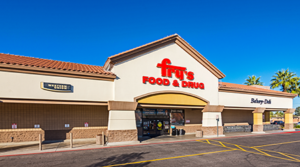CBRE Secures Financing for Union Plaza Shopping Center in Phoenix, AZ