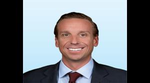 Luke Denmon Named Senior Vice President in Technology Solutions
