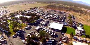 Supervisors OK RV improvements at Fairgrounds