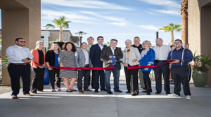 Liv Communities, Rockefeller Group celebrate addition of new communities to booming markets in West, North valleys