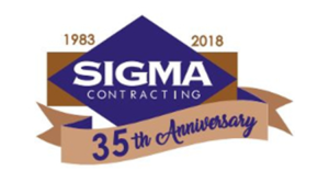 Sigma Contracting, Inc. celebrates 35 years of building relationships, iconic projects across the Southwest