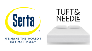 Serta Simmons Bedding and Arizona-Based Tuft & Needle Close Merger
