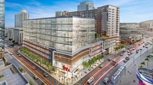 Block 23 at CityScape Secures First Office Tenant