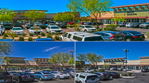 Chandler Village Shops Sold for $7 Million