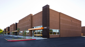 Davis Enterprises Completes Construction of 80,000 SF Deer Valley Industrial Project; Announces Space is 80% Leased