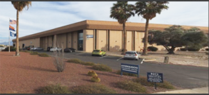 Harsh Investment Acquires Another Tucson Industrial Property for $10.5 Million