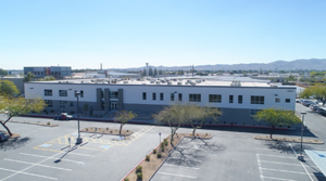 Phoenix office market strength drives $10.9 million deal flip