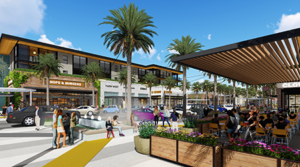 Gallery Park: Mesa's New Lifestyle Destination To Open 2020