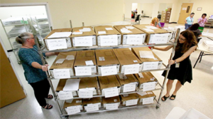 ELECTION UPDATE: More than 80,000 Pima County ballots remain to be counted for the 2018 General Election