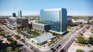 Hines and Cousins Properties Close on Tempe Land
