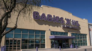 """Heslin Holding Continues Tucson Buying Spree with Babies 'R"""" Us for $3.4M"""