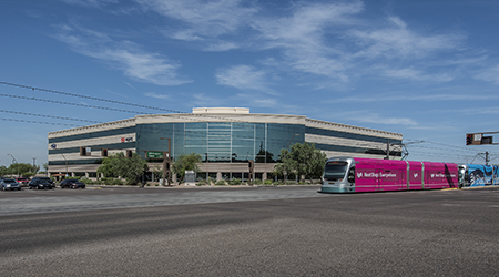 Papago Spectrum trades for $34 million in hot Tempe, Arizona
