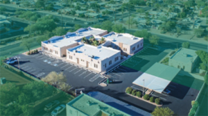 Plaza Encantada Offices Sell to California Investors for $1.275 Million