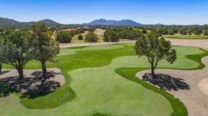 Talking Rock's Championship Course Provides Northern Arizona Golf All Winter