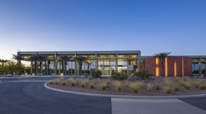 Cascade Financial Services Signs 52,608 SF Lease at The Hub in Chandler