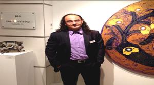 Tucson Museum of Art to Exhibit 70 Plus Works of Carlos Estévez