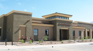 Oro Valley Medical Office Sells as Investment to California Buyers