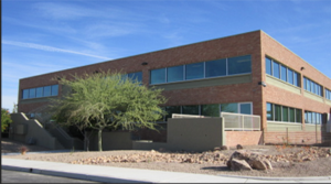Government Leased Building Sells for $10 Million in Tucson