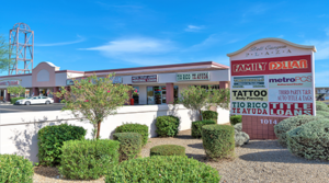 ORION Negotiates Family Dollar Anchored Multi-tenant Retail Center for $3.5 Million