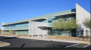 Anchorage Investment Group Buys Tucson Industrial Property for $12.45 Million