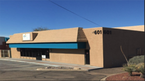 UCPSA Office Sold for New Chiropractic Office
