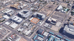 SVN's Downtown Experts sell land for $2.2M in the Roosevelt Row District