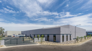 Cohen Sells Phoenix Airport Industrial Center for $8.65 Million