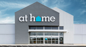 Velocity Retail Group Represents At Home in Purchase of Tempe Location