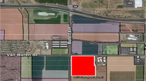 Kent Circle Partners Completes Goodyear Land Deal to Data Center for $12.76 Million