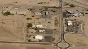 New Jack-in-the-Box Coming to Marana Roundabout Area