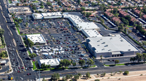 Sale of Phoenix retail center for $14M; trio of Valley land sales for $4.7M highlight recent deals by NAI Horizon