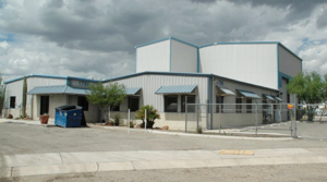 Cotlow and Romano Negotiate Vermeer Southwest Lease in Tucson