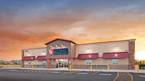 CBRE Arranges $5.3M Sale of Building Leased to Tractor Supply in Queen Creek, AZ